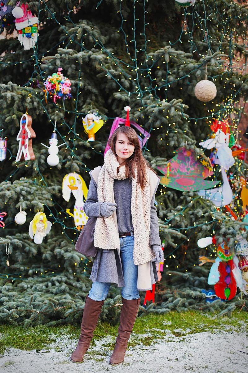 Jarmark Bożonarodzeniowy - Targ Węglowy