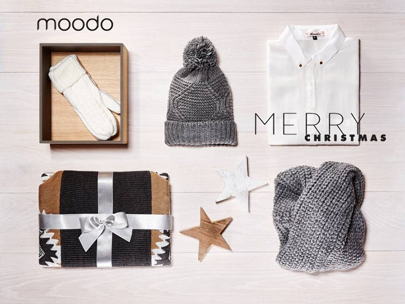 Moodo: konkurs z okazji mikołajek