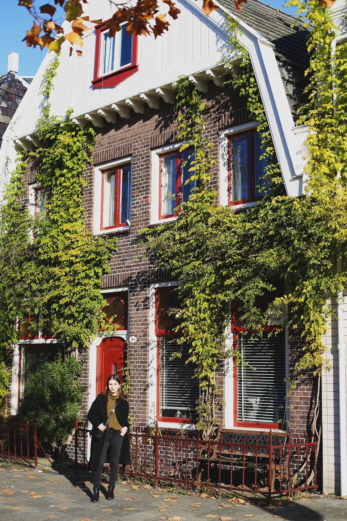 Groningen architektura