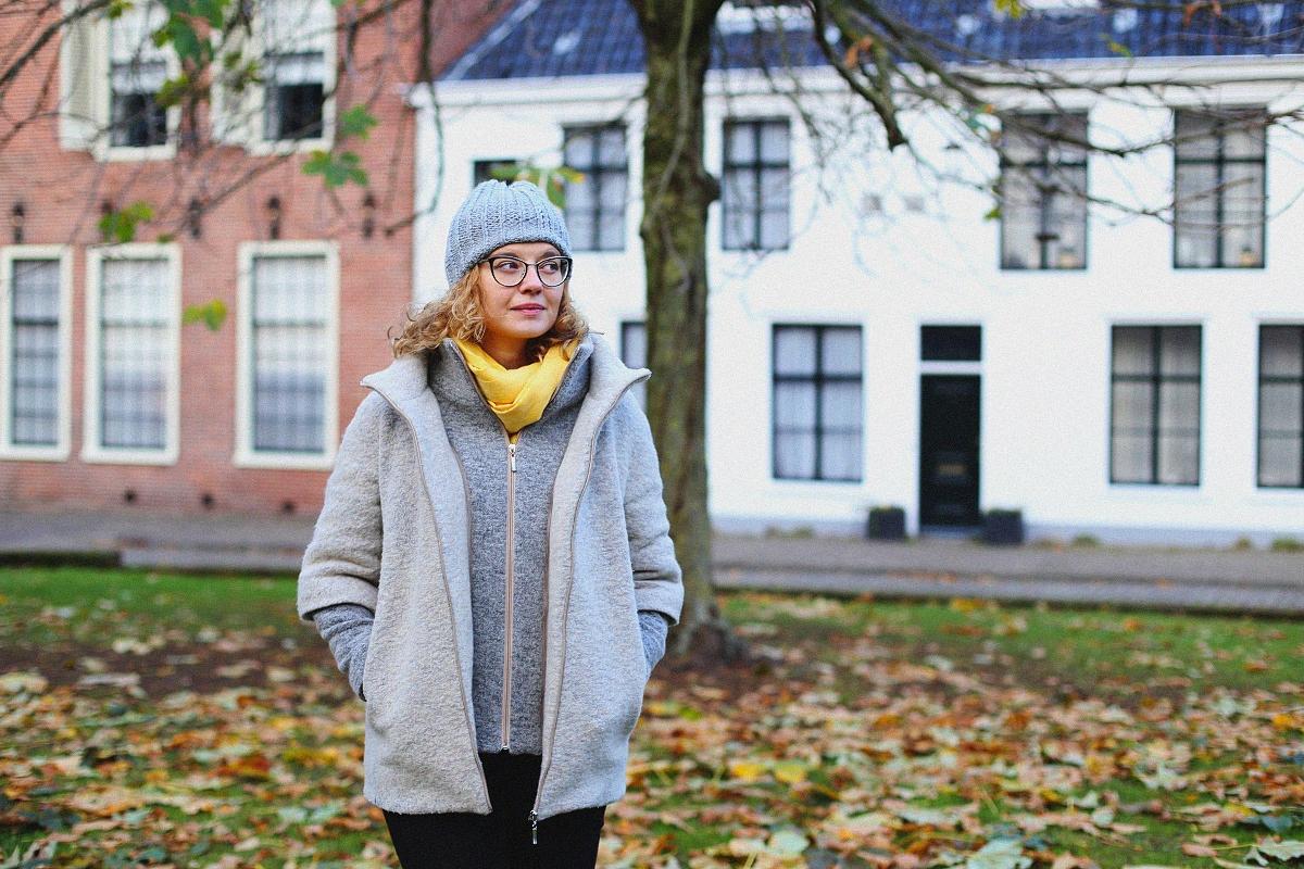 Weekend w Groningen
