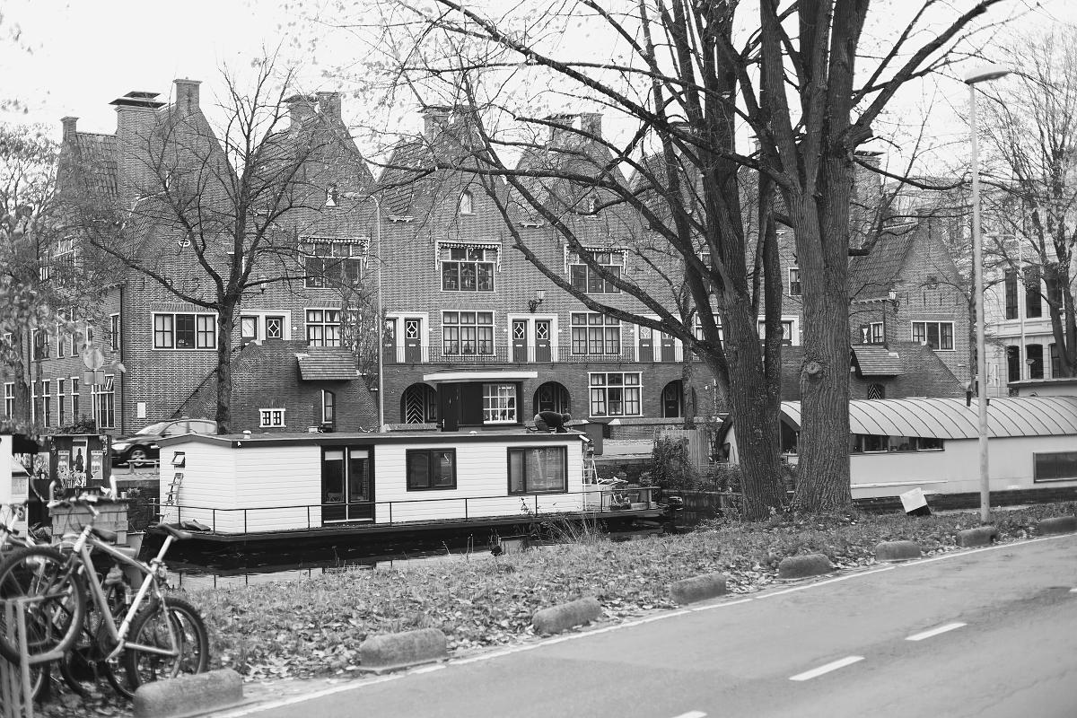 Architektura w Groningen