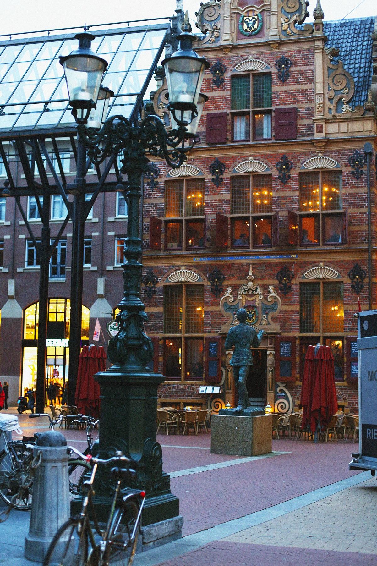 Groningen - centrum
