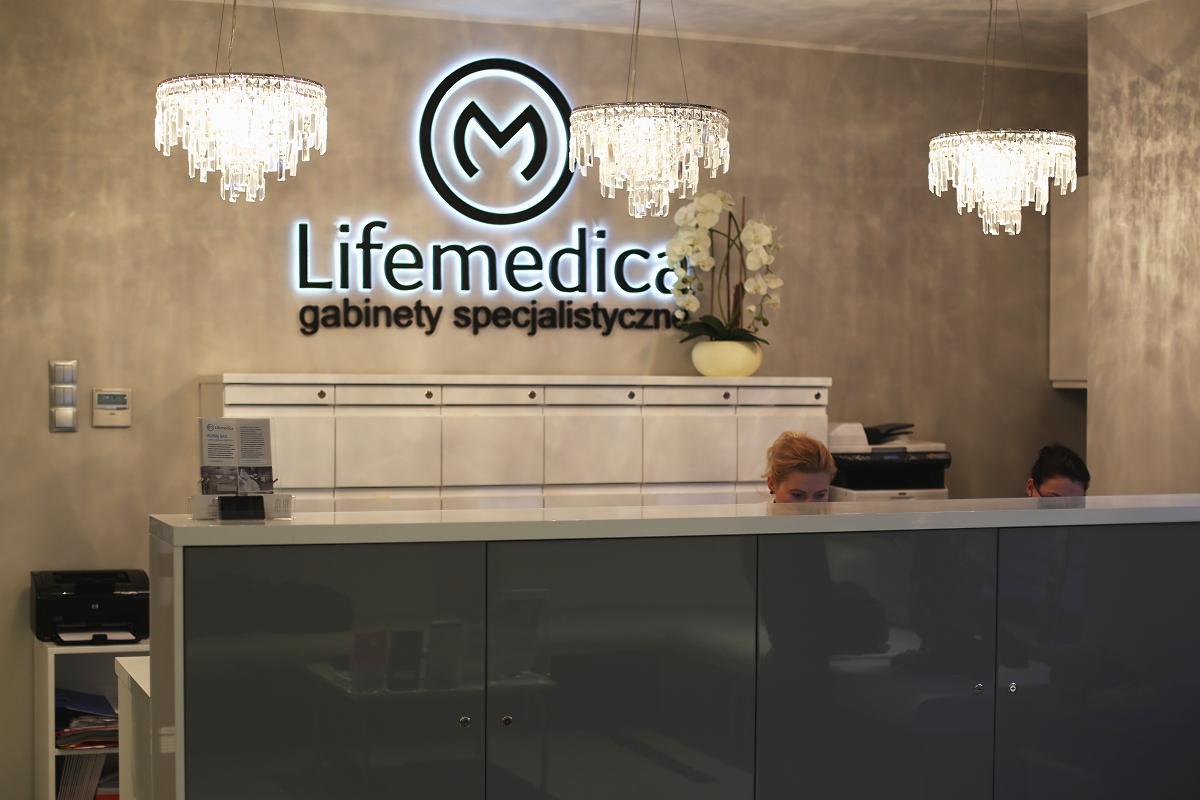 Clinica Cosmetologica - Gdańsk