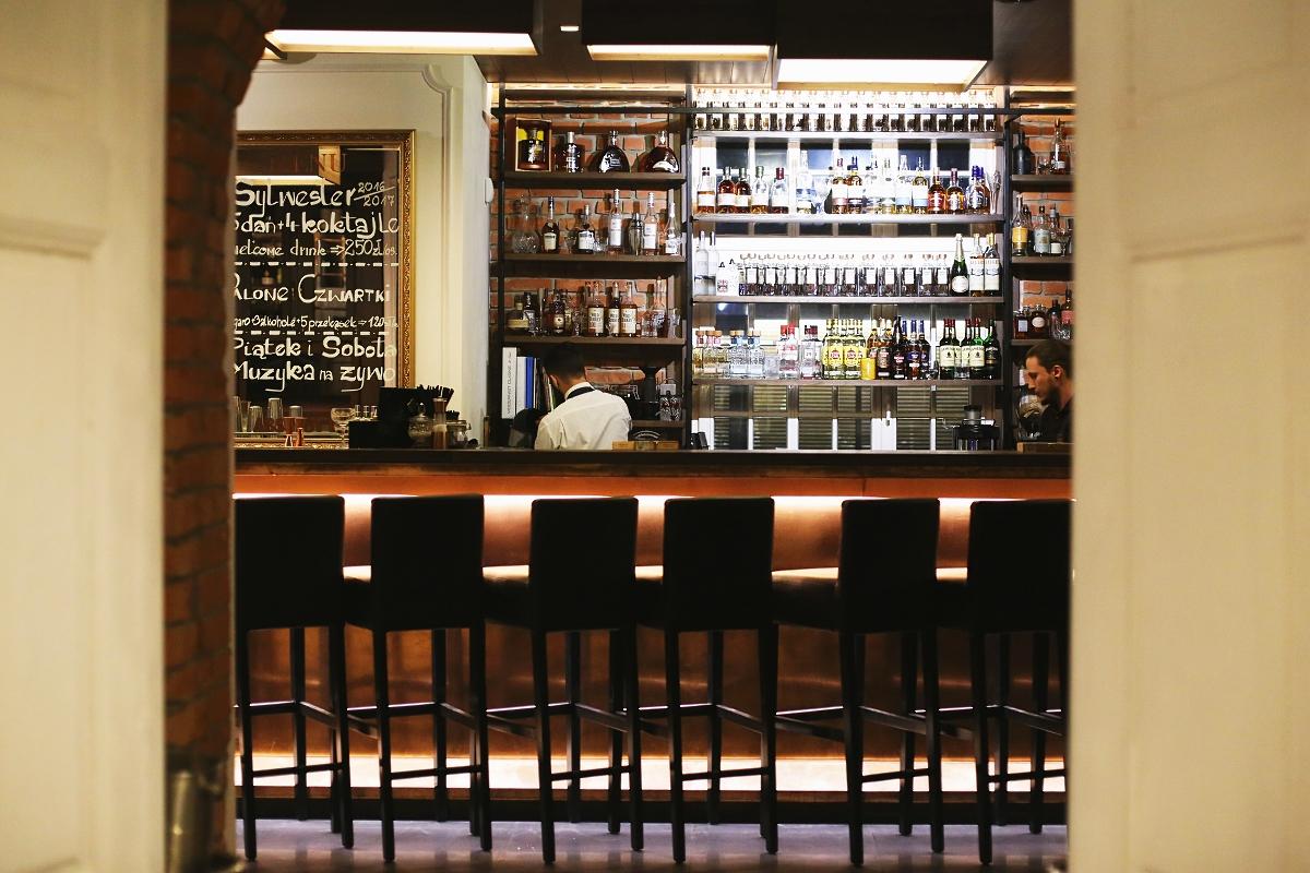 Restauracja Eliksir - bar - Wrzeszcz
