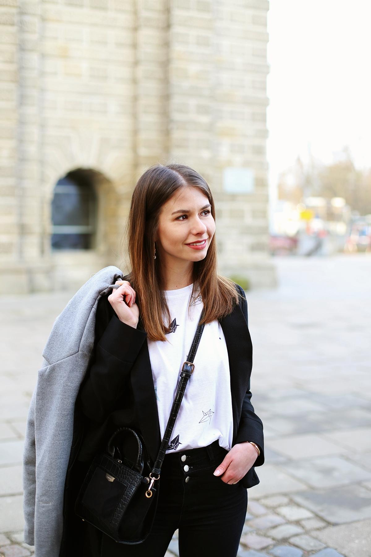 Blog modowy -Gdańsk