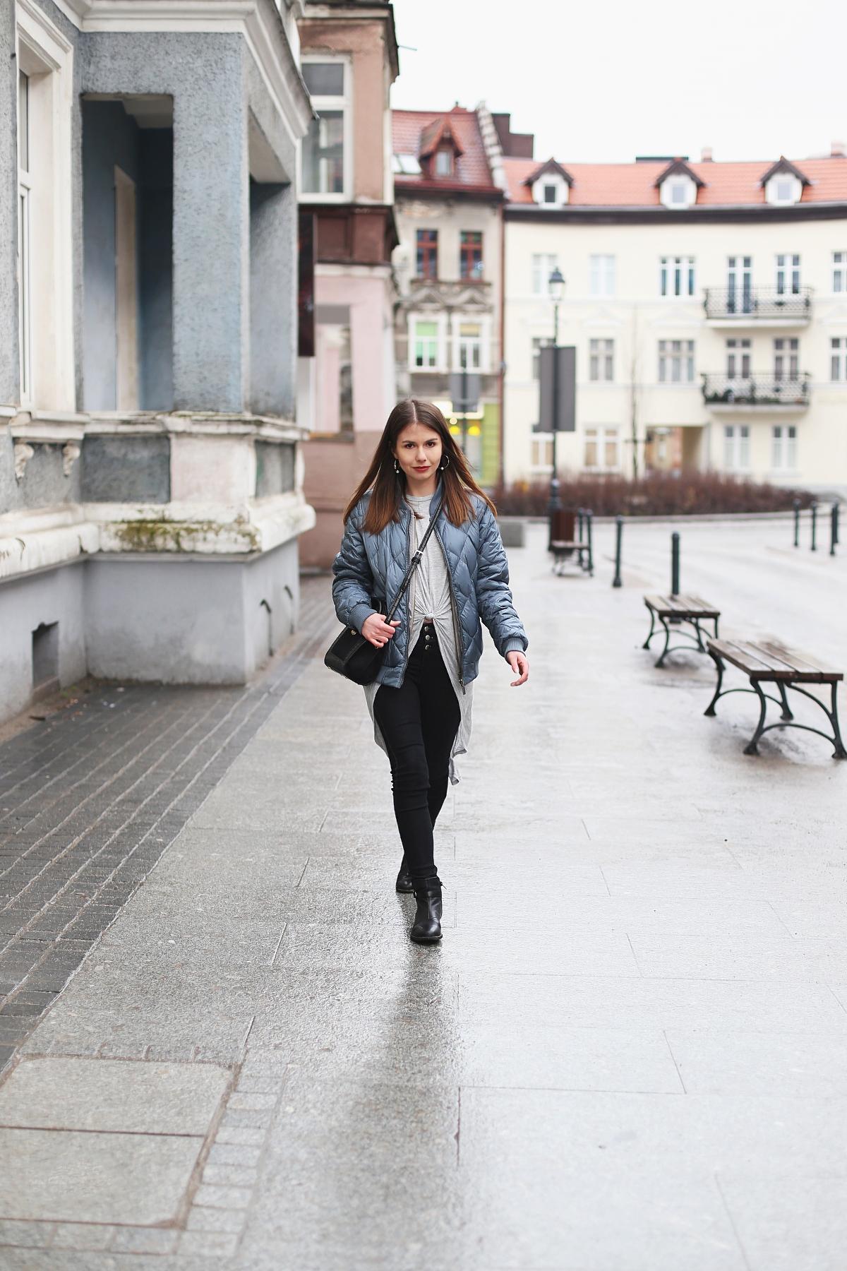 Street style - Gdańsk