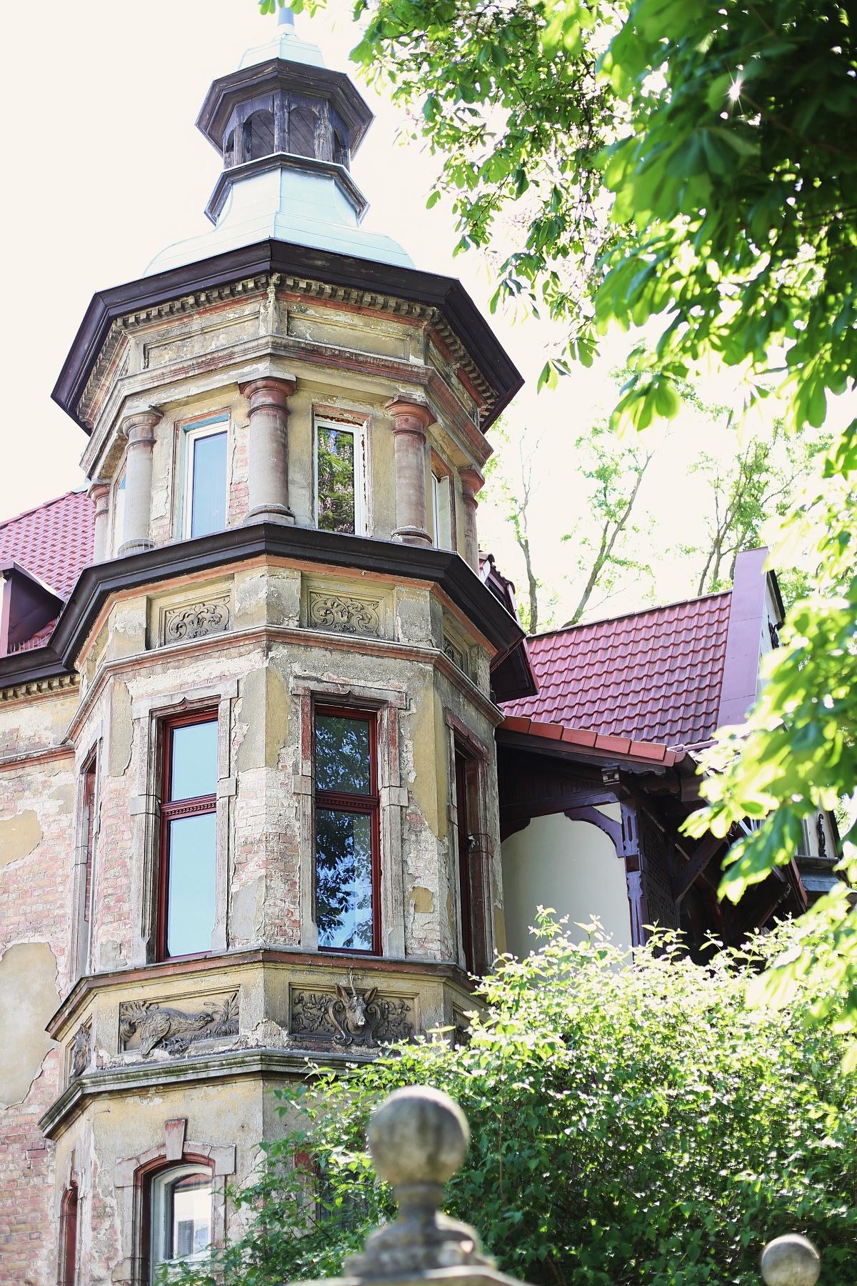 Kamienica Gdańsk Wrzeszcz