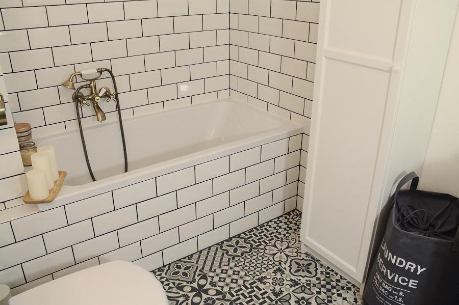 Mała łazienka – aranżacja, wystrój, wyposażenie