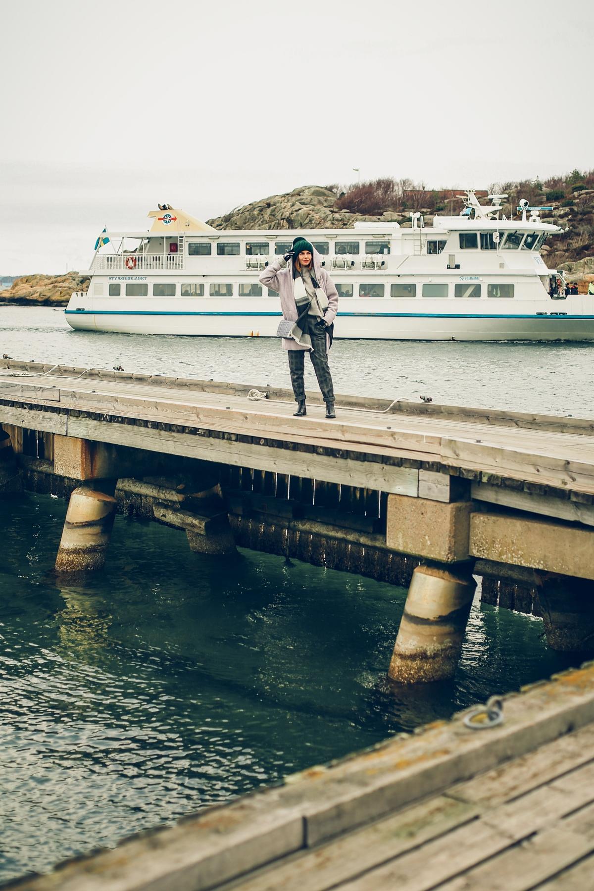 skandynawski look moodo Göteborg Szwecja