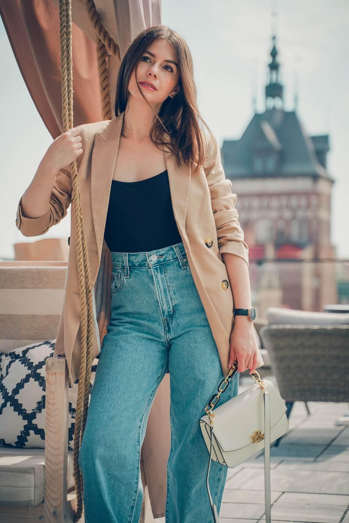 sesja forum gdańsk slouchy jeans