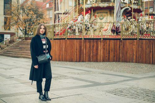 karuzela w gdansku sesja modowa