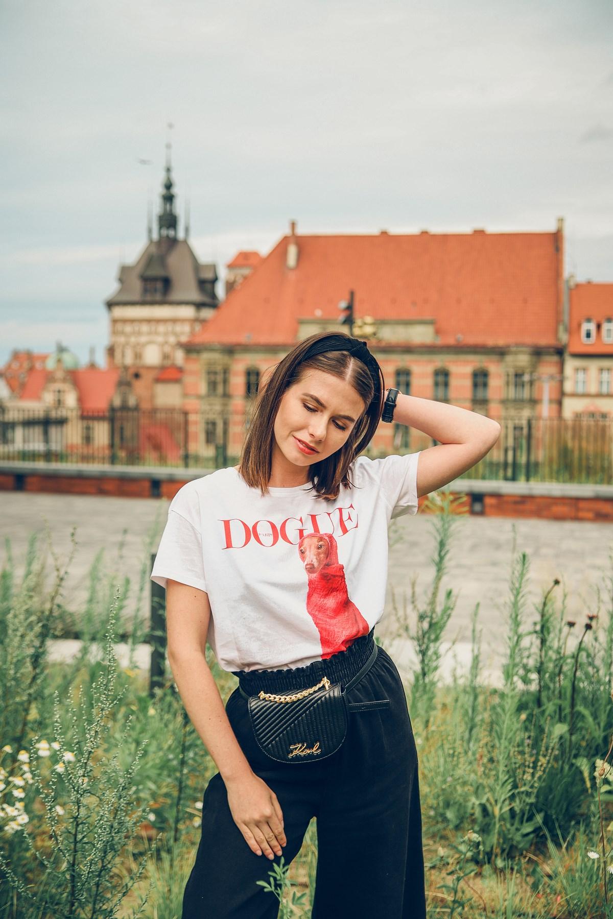 Forum Gdańsk sesja blog modowy