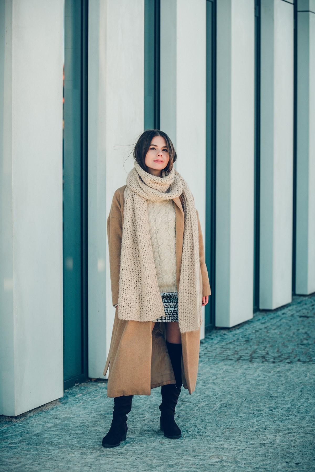 secondhand look sesja gdańsk blog modowy