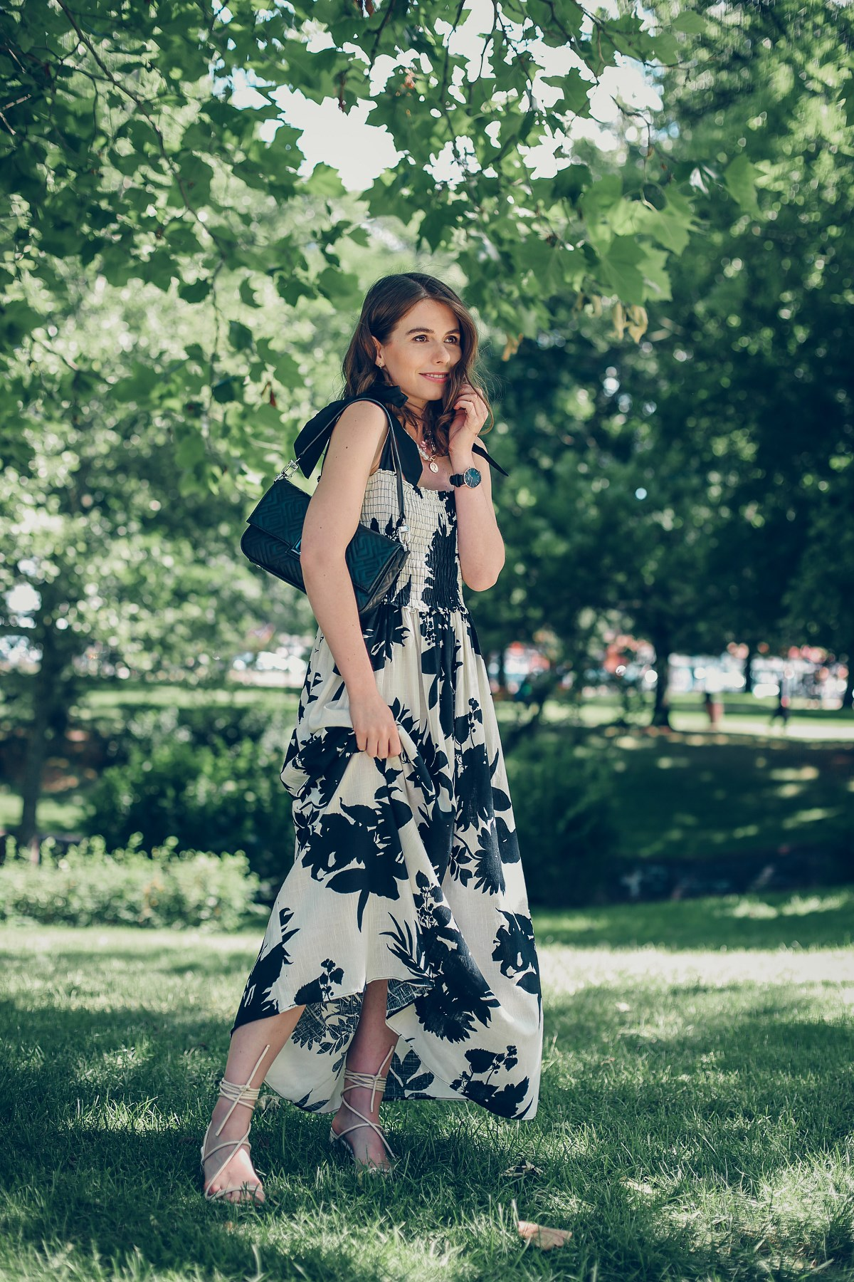 letnie sukienki Forum Gdańsk