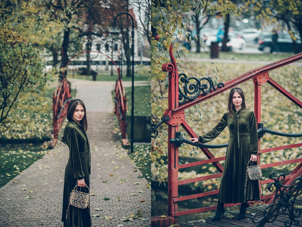 welurowa sukienka na święta forum gdańsk