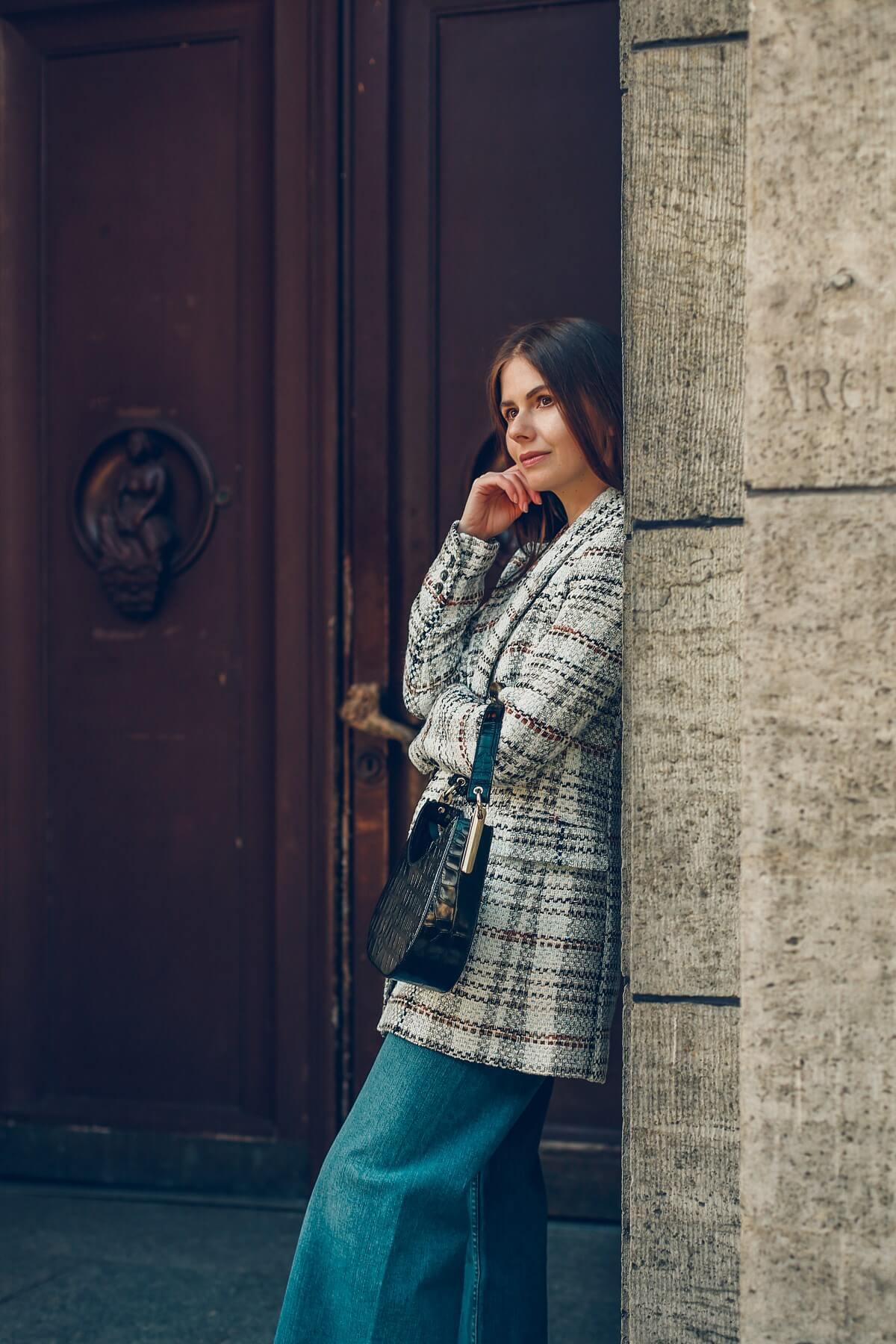 Stylizacja Forum Gdańsk Zara & Other Stories