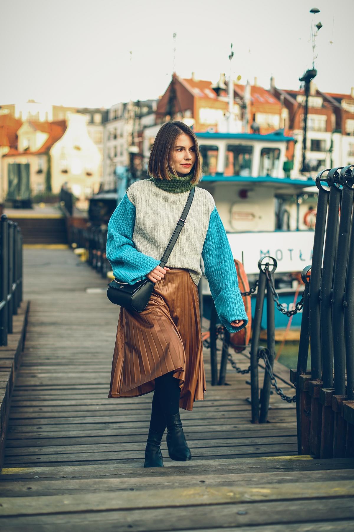 golf plisowana spodnica blog modowy gdansk (4)