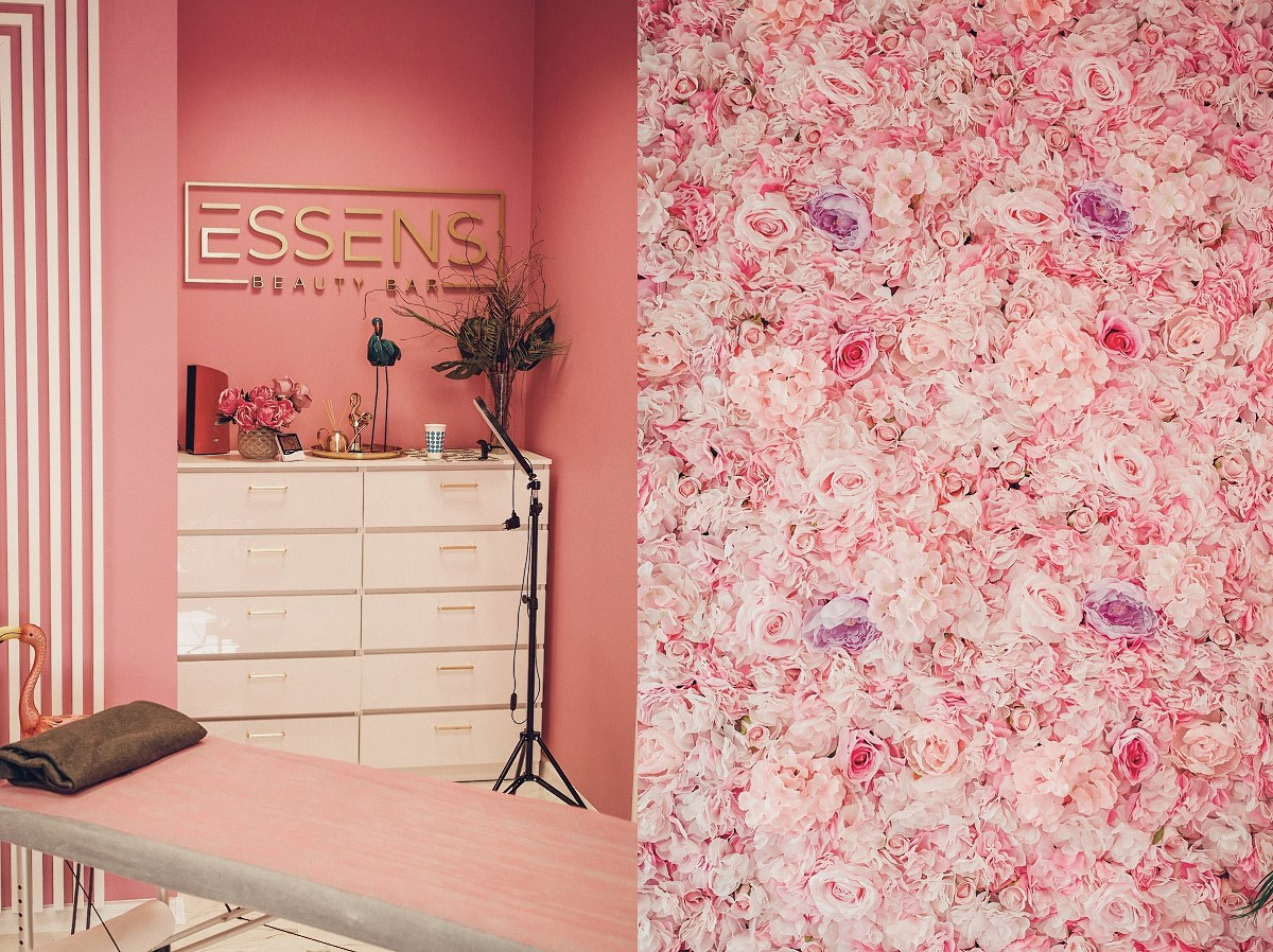 Essens Beauty Bar salon Wrzeszcz