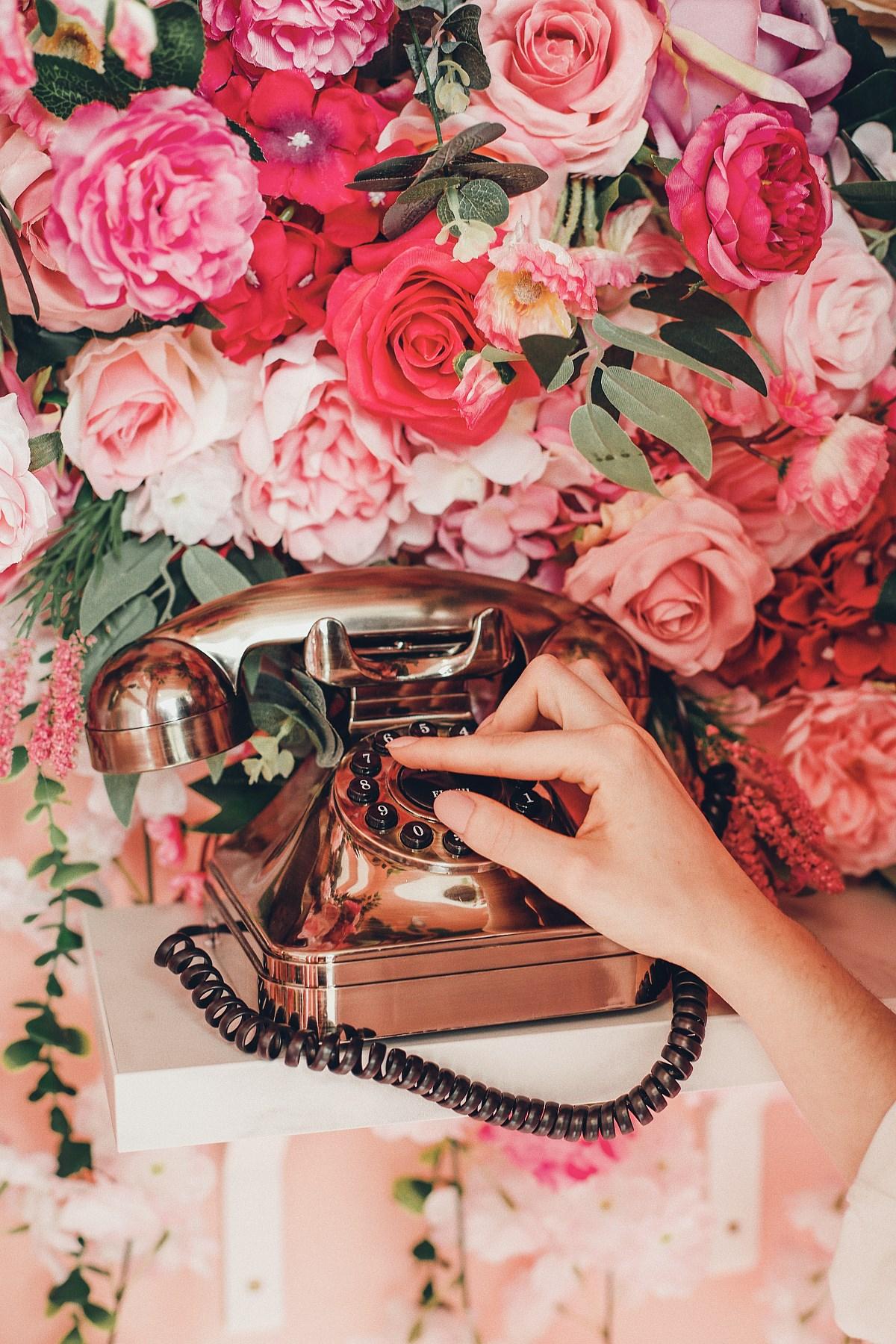 Essens Beauty Bar różowy salon Wrzeszcz