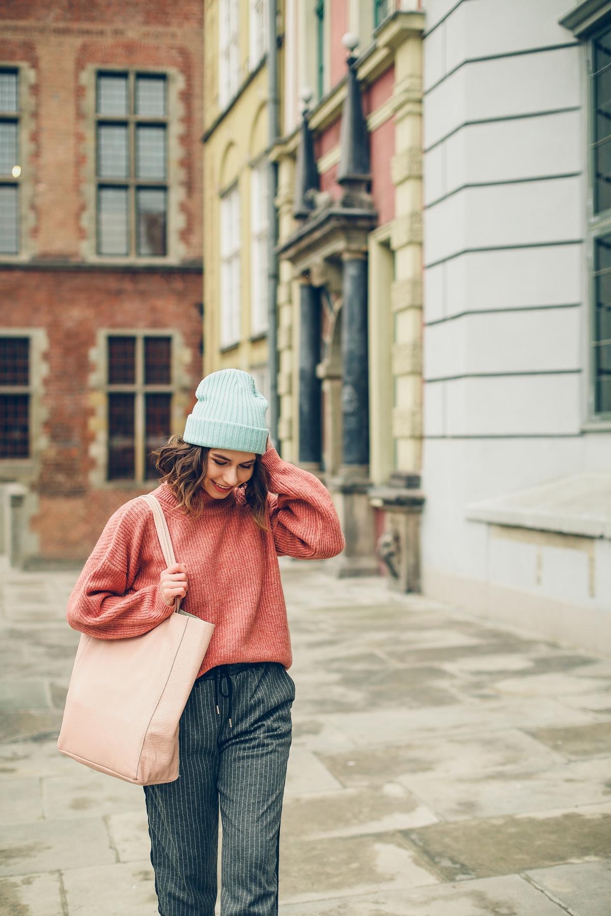 pastele trend street style